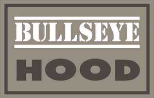 Bullseyehood Logo